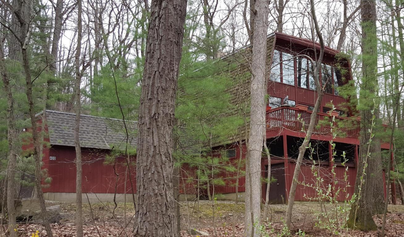 400 Birch Ave, Mount Gretna, PA 17064