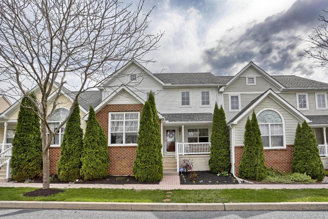 Real Estate for Sale, ListingId: 32991010, Lititz,PA17543