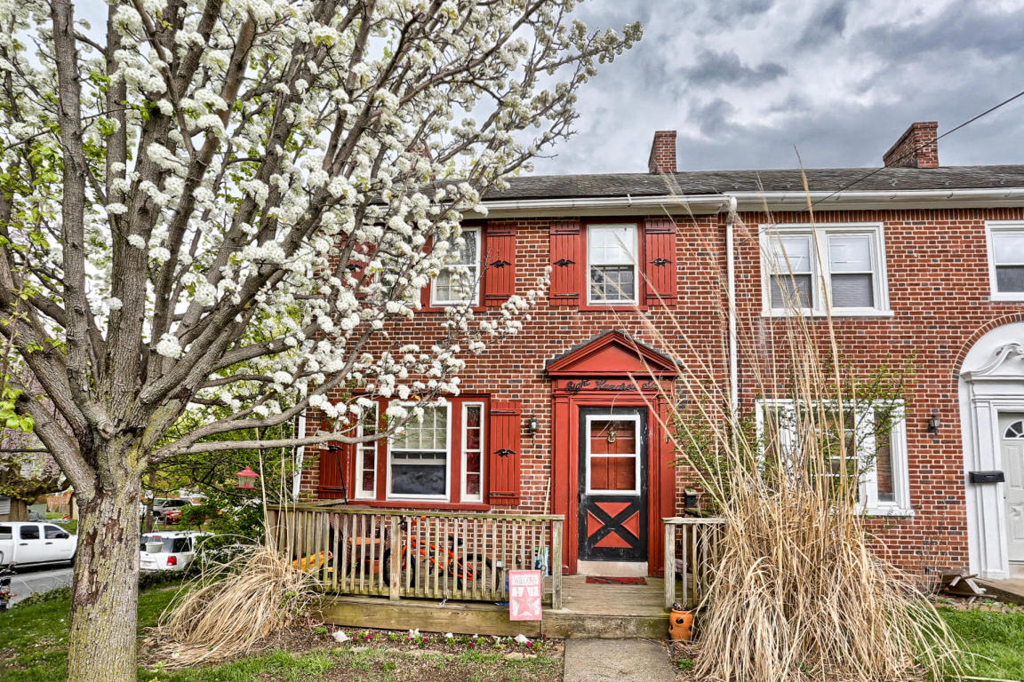 Real Estate for Sale, ListingId: 33000330, Lancaster,PA17603
