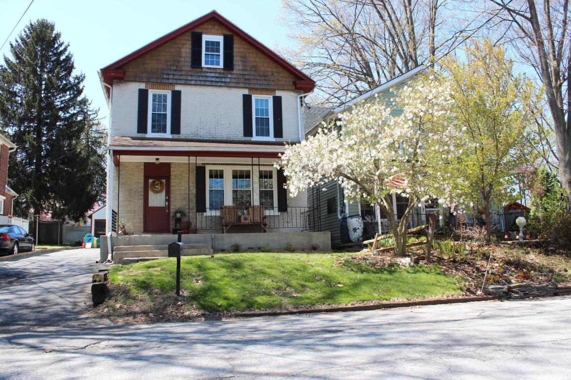 Real Estate for Sale, ListingId: 33000327, Lancaster,PA17603