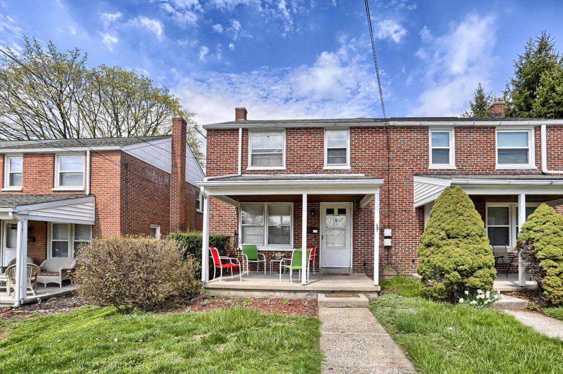 Real Estate for Sale, ListingId: 33052606, Lancaster,PA17603