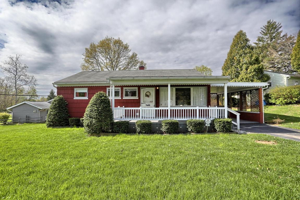 Real Estate for Sale, ListingId: 33081686, Lancaster,PA17603