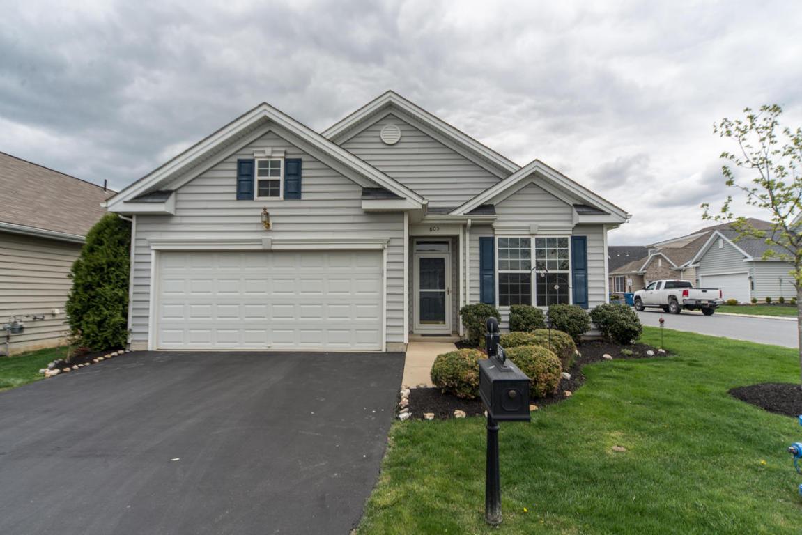 Real Estate for Sale, ListingId: 33098564, Mt Joy,PA17552