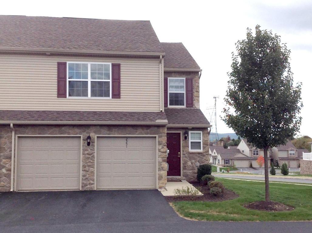 Real Estate for Sale, ListingId: 33098546, Mechanicsburg,PA17055