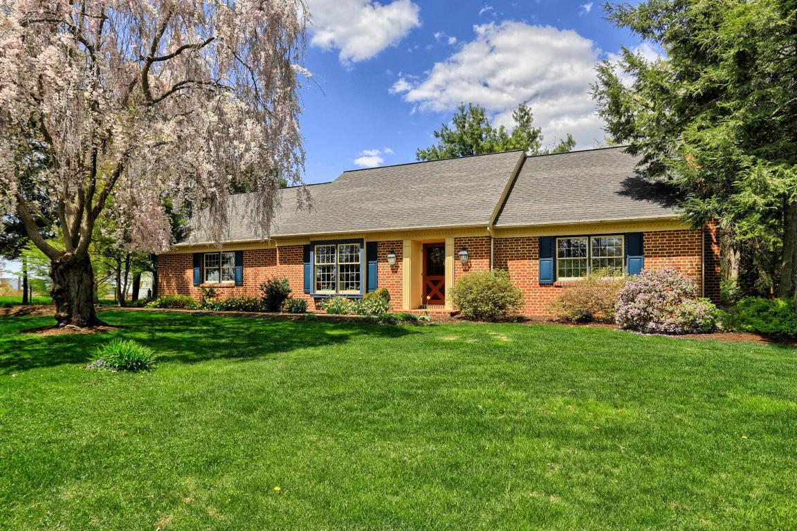 Real Estate for Sale, ListingId: 33098540, Manheim,PA17545