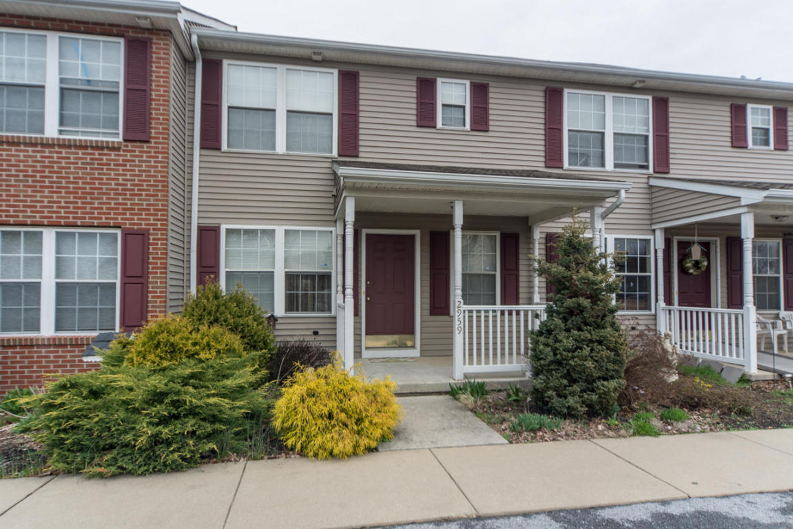 Real Estate for Sale, ListingId: 33113549, Lititz,PA17543