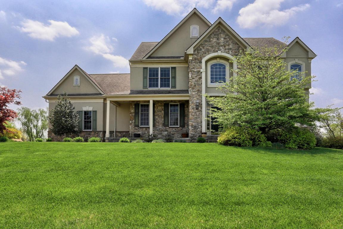 Real Estate for Sale, ListingId: 33124625, Manheim,PA17545