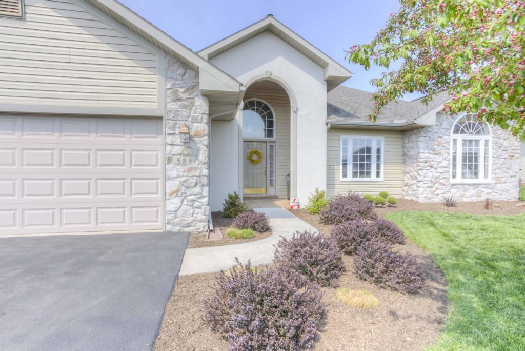 Real Estate for Sale, ListingId: 33152609, Mt Joy,PA17552