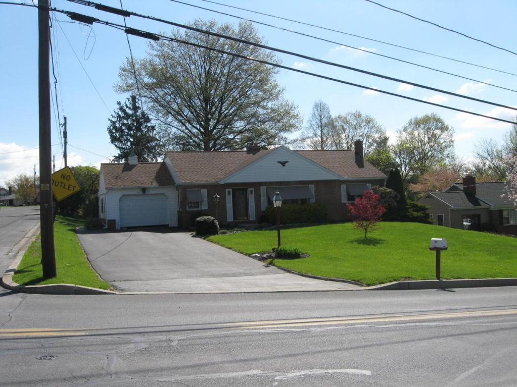 Real Estate for Sale, ListingId: 33168899, Columbia,PA17512