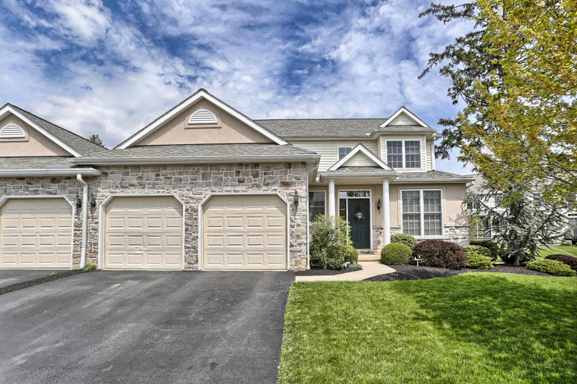Real Estate for Sale, ListingId: 33204757, Lancaster,PA17602