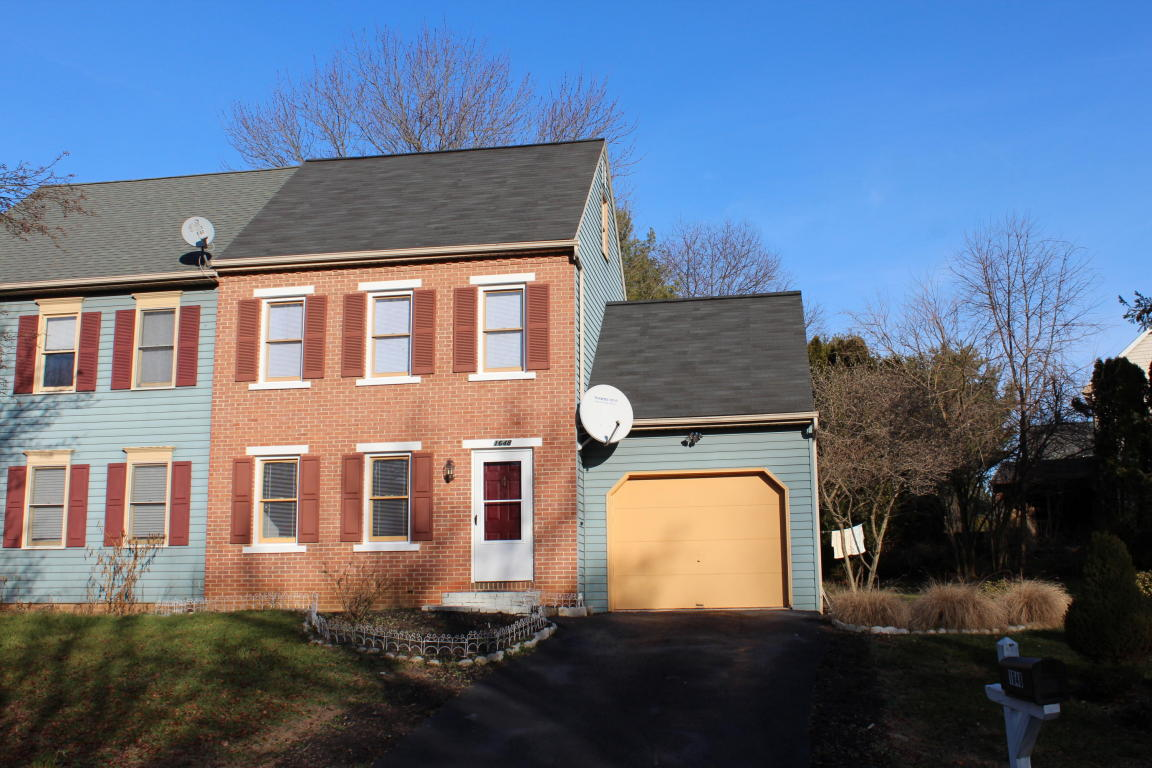 Real Estate for Sale, ListingId: 33250870, Lancaster,PA17603