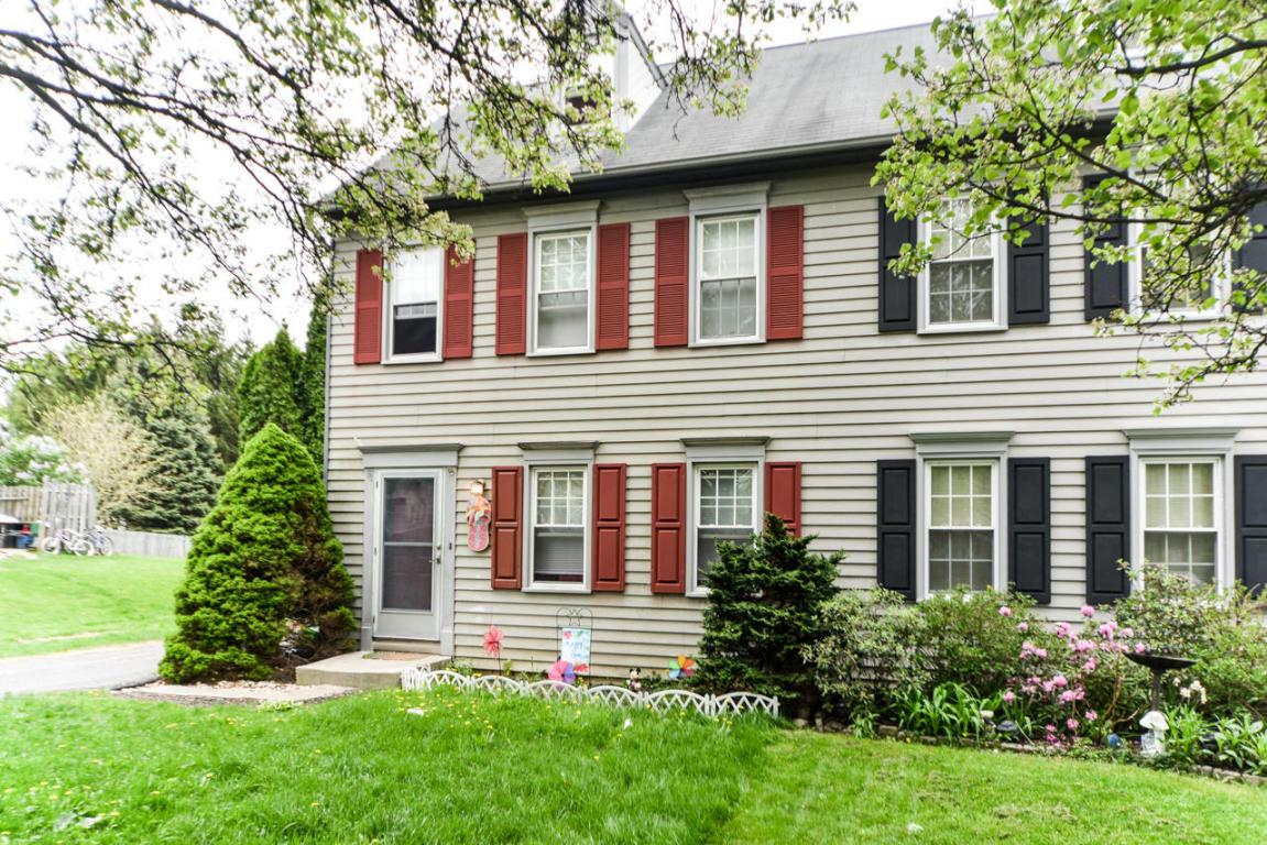 Real Estate for Sale, ListingId: 33285474, Lancaster,PA17603