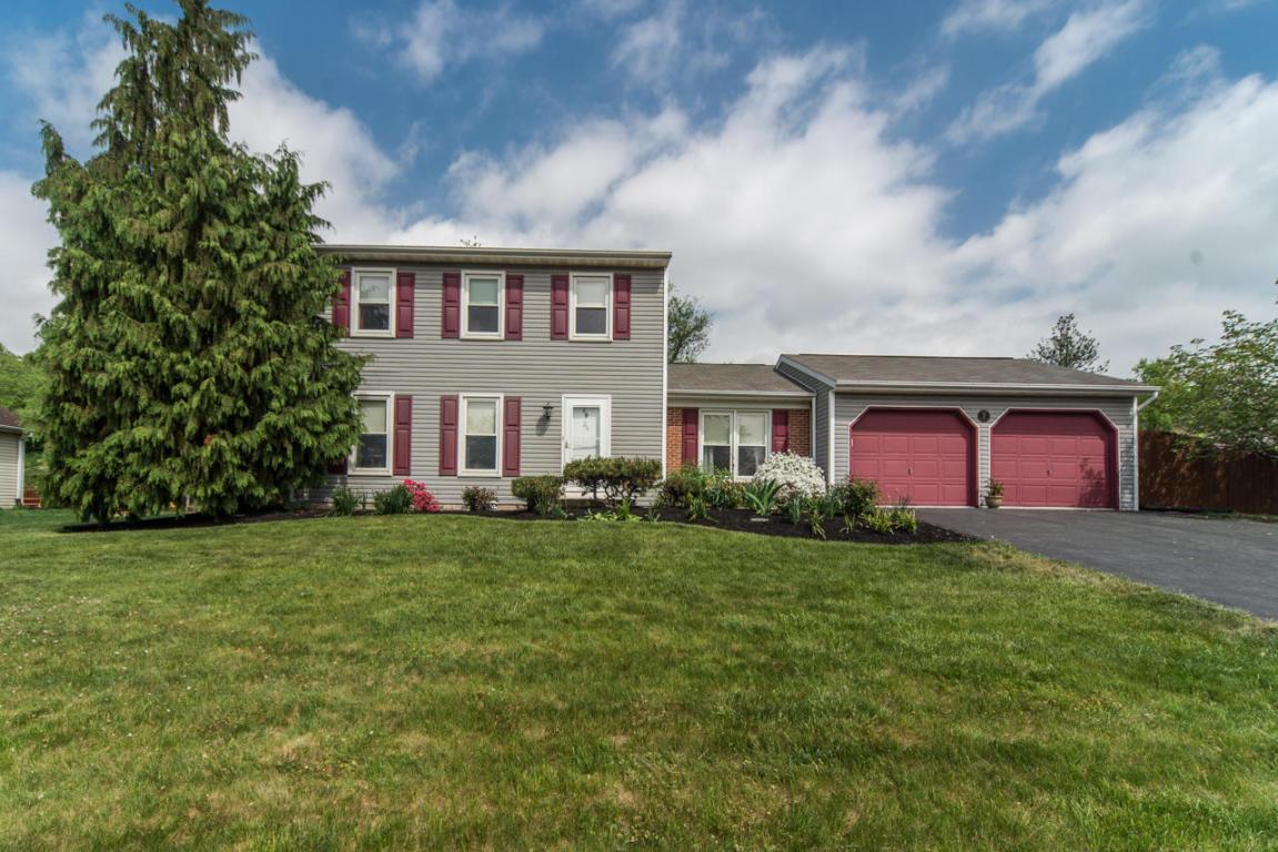 Real Estate for Sale, ListingId: 33298470, Stevens,PA17578