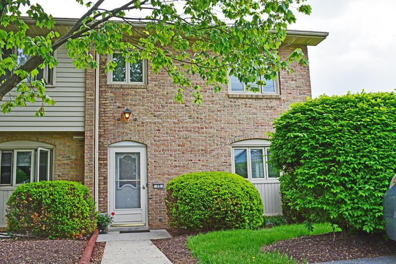 Real Estate for Sale, ListingId: 33306635, Akron,PA17501