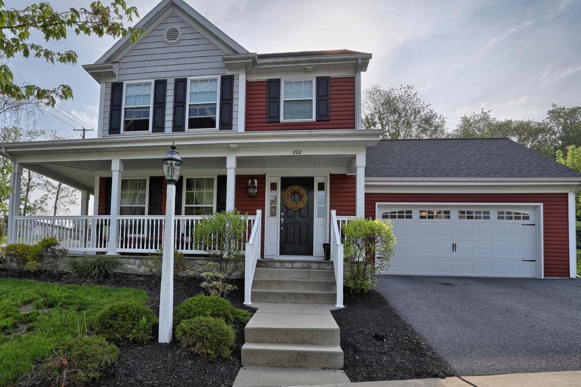 Real Estate for Sale, ListingId: 33306621, Lancaster,PA17602