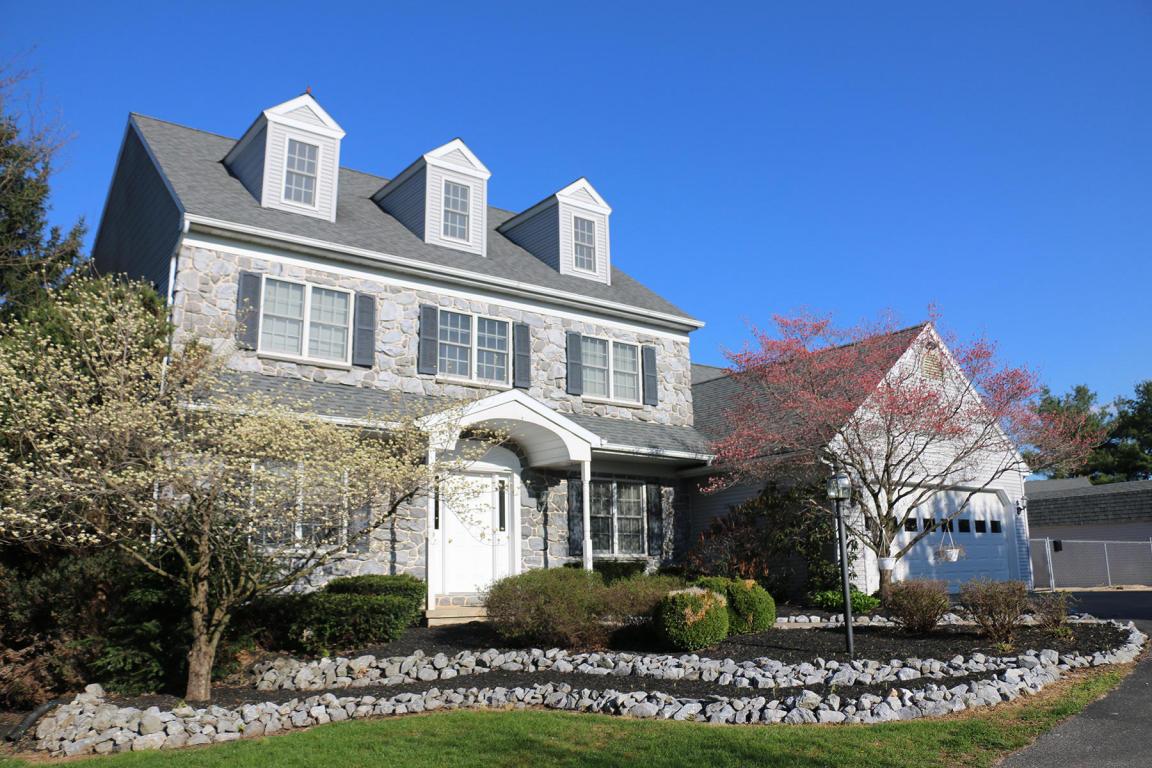 Real Estate for Sale, ListingId: 33306639, Lititz,PA17543