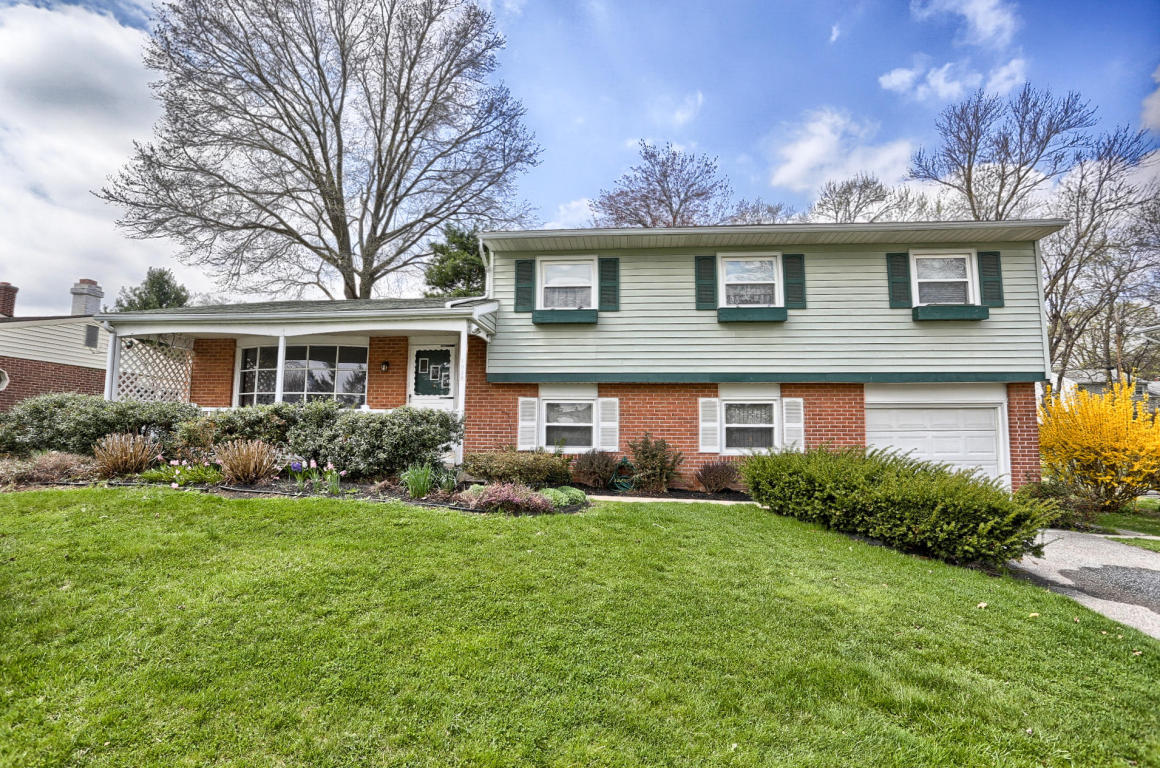 Real Estate for Sale, ListingId: 33327764, Lancaster,PA17601