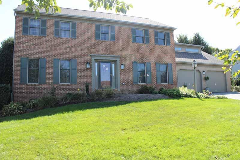 Real Estate for Sale, ListingId: 33327766, Lancaster,PA17603