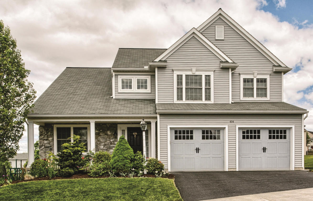 Real Estate for Sale, ListingId: 33347948, Manheim,PA17545