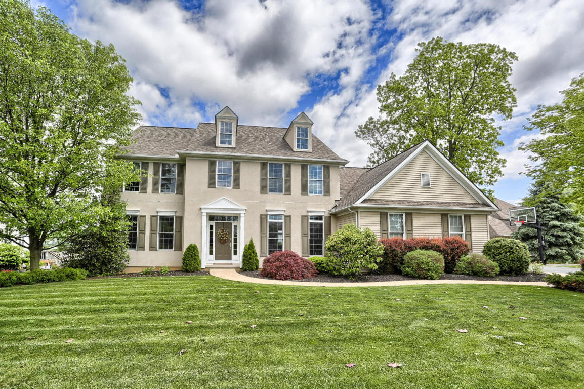 Real Estate for Sale, ListingId: 33376977, Lancaster,PA17602