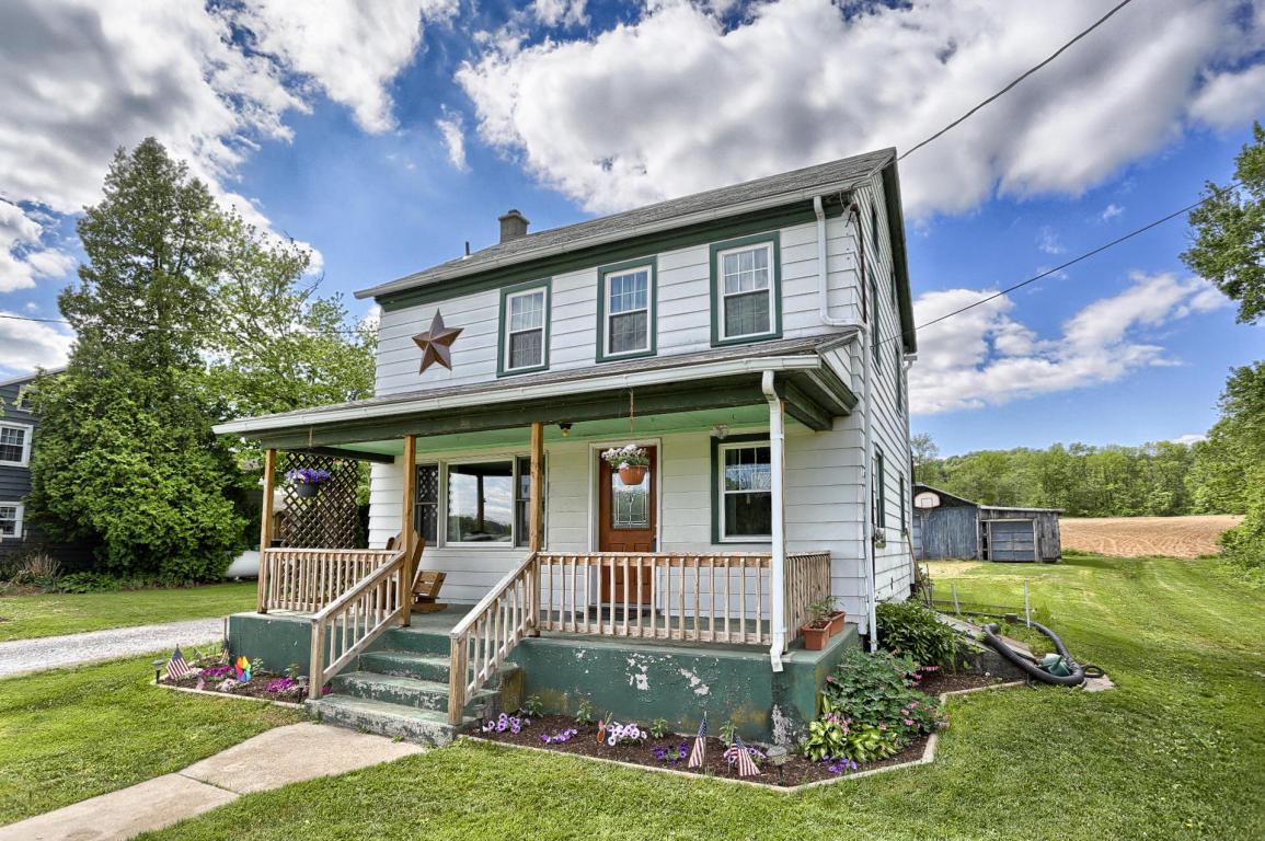Real Estate for Sale, ListingId: 33403854, Reinholds,PA17569