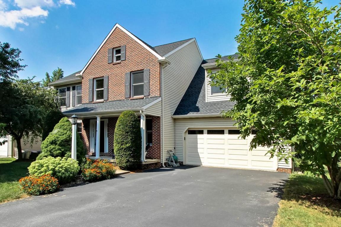 Real Estate for Sale, ListingId: 33444295, Lititz,PA17543