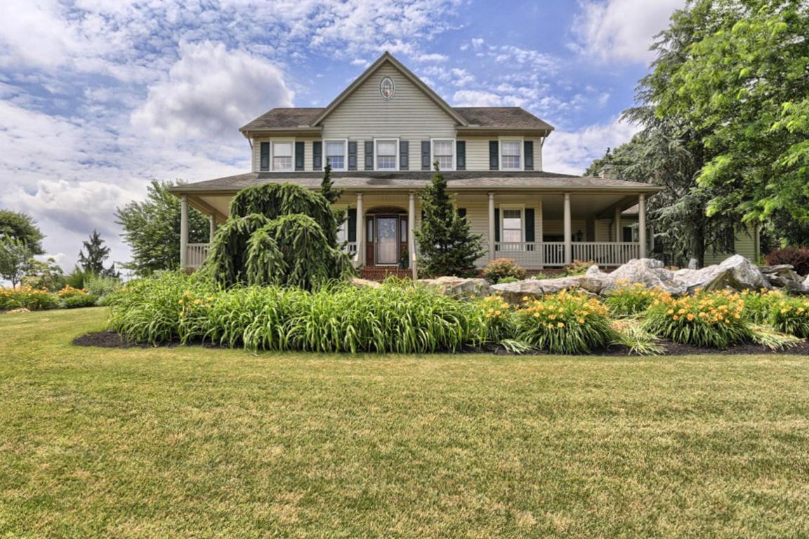 Real Estate for Sale, ListingId: 33464086, Mt Joy,PA17552