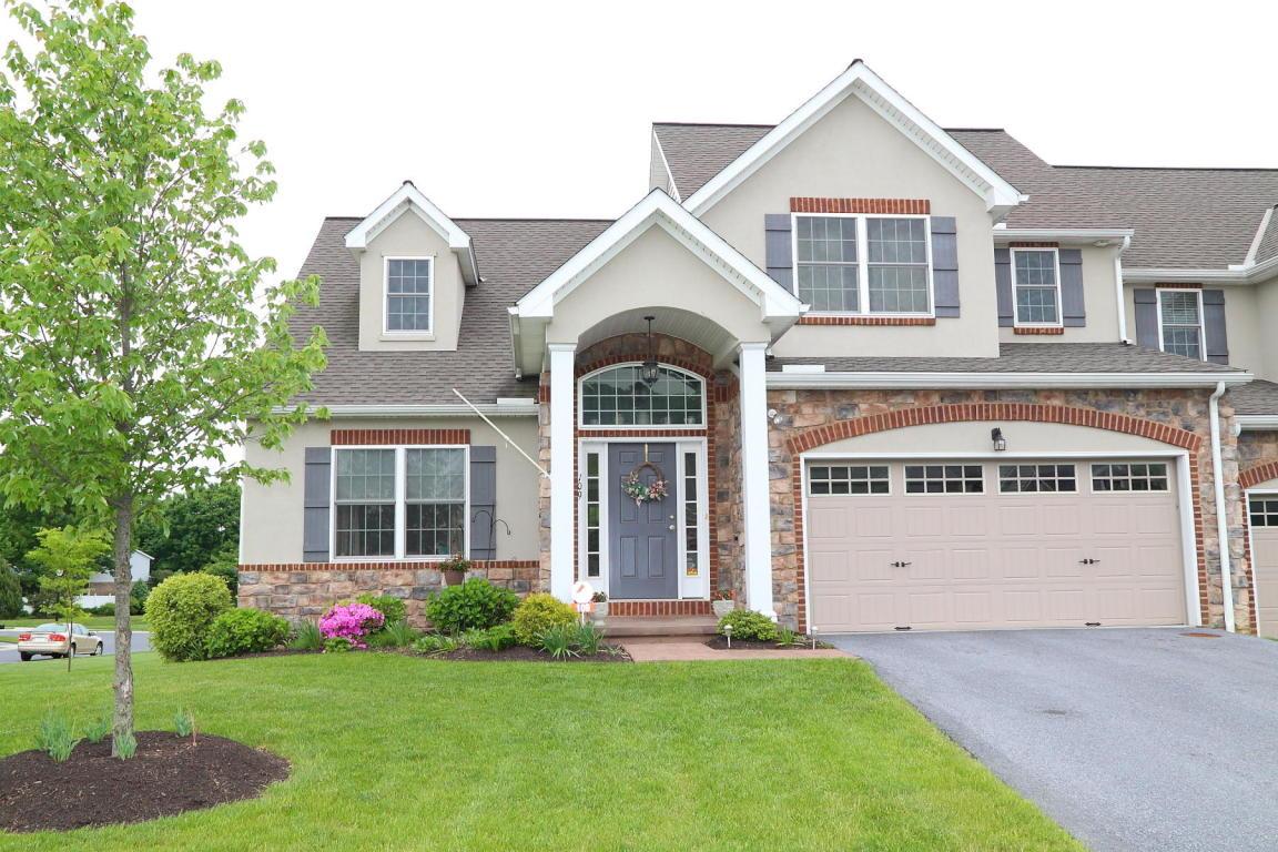 Real Estate for Sale, ListingId: 33475507, Lititz,PA17543