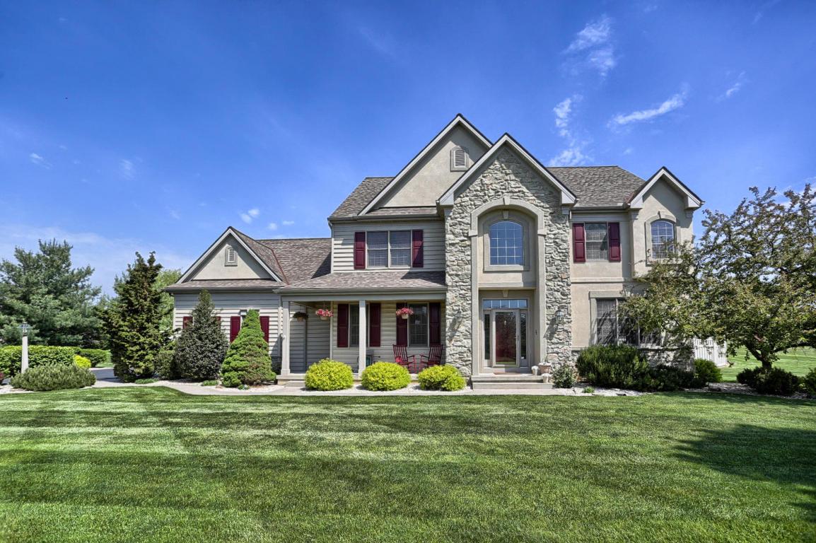 Real Estate for Sale, ListingId: 33475531, Manheim,PA17545