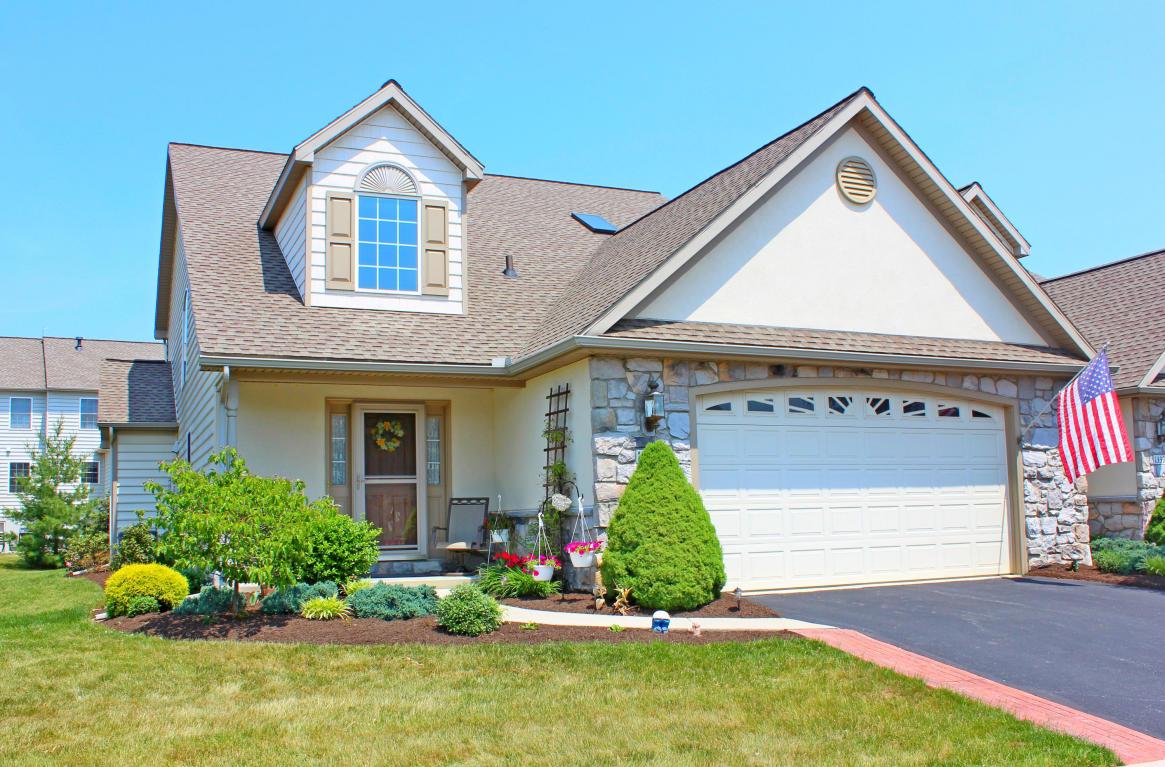 Real Estate for Sale, ListingId: 33610624, Mt Joy,PA17552