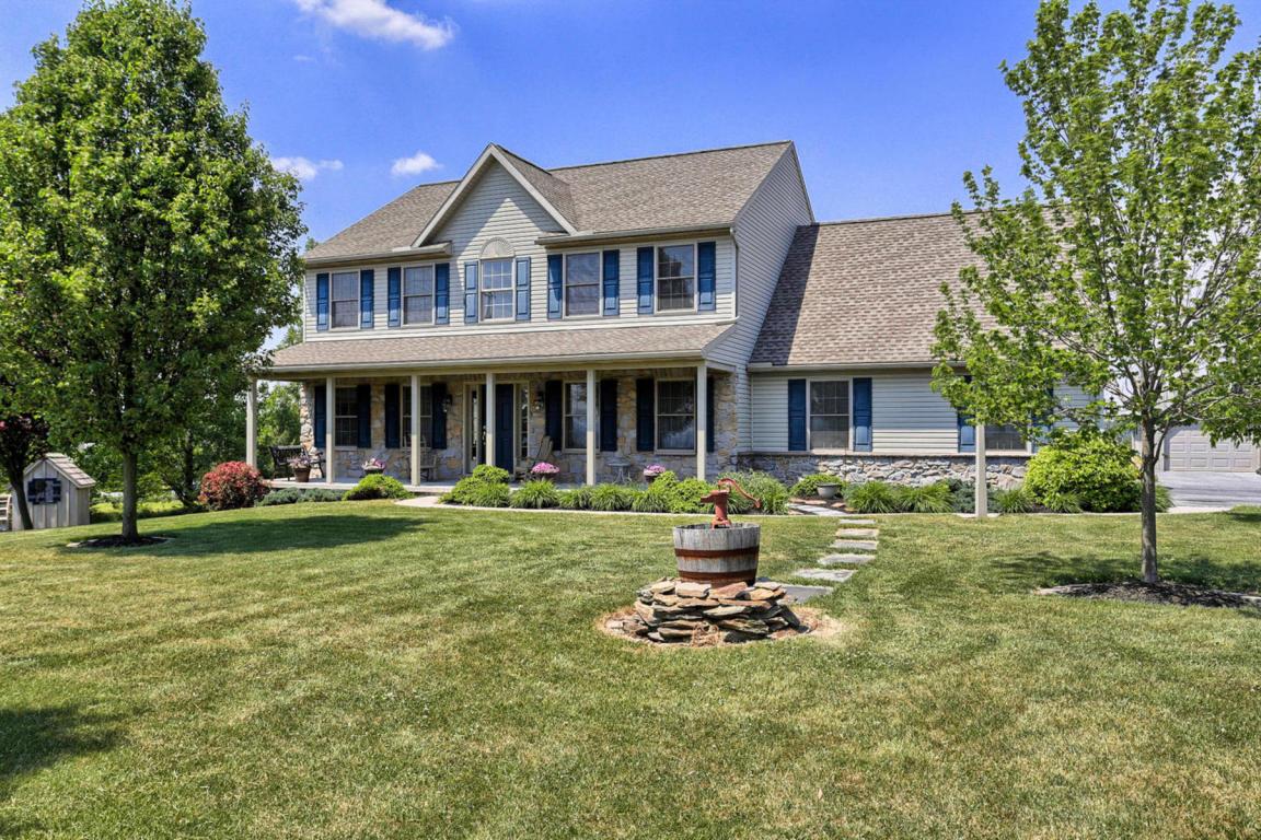 Real Estate for Sale, ListingId: 33610619, Mt Joy,PA17552