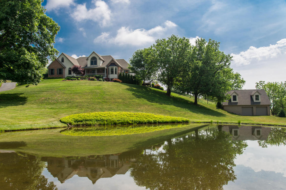 Real Estate for Sale, ListingId: 33610641, Morgantown,PA19543