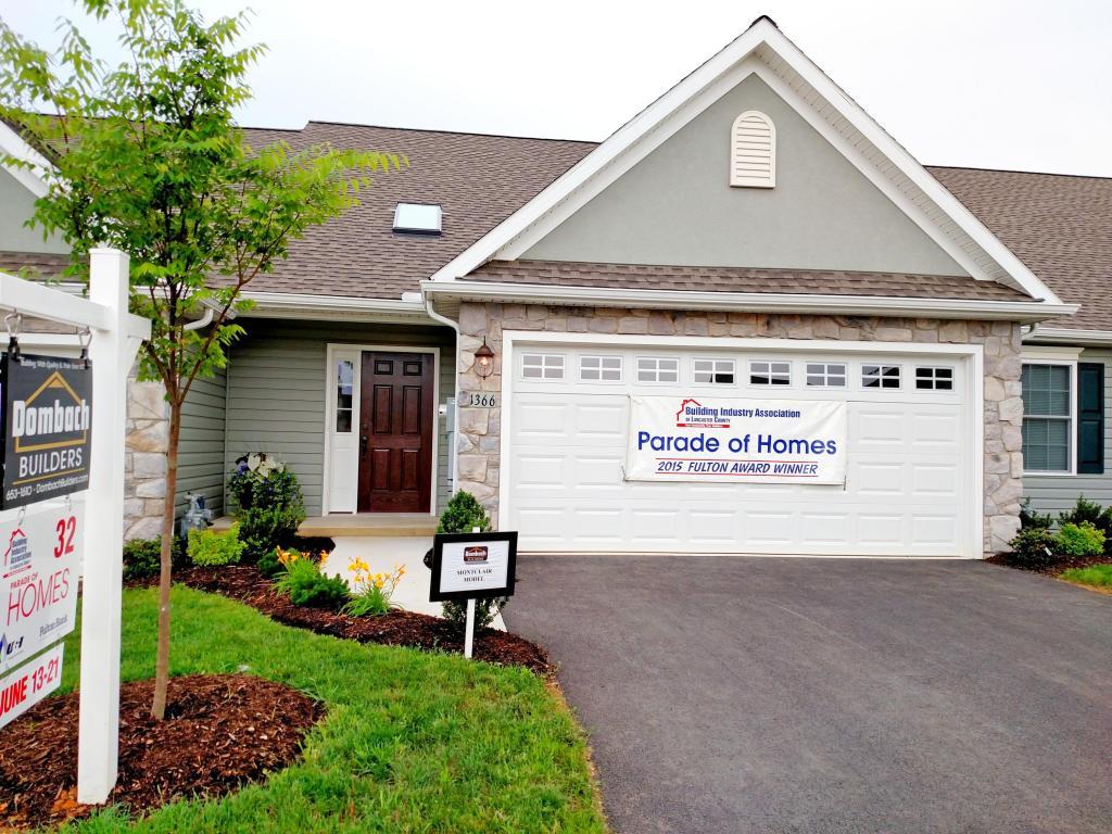 Real Estate for Sale, ListingId: 33610672, Mt Joy,PA17552