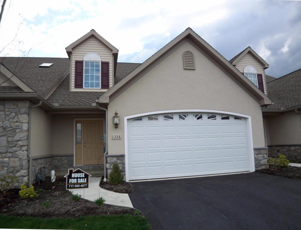 Real Estate for Sale, ListingId: 33610648, Mt Joy,PA17552