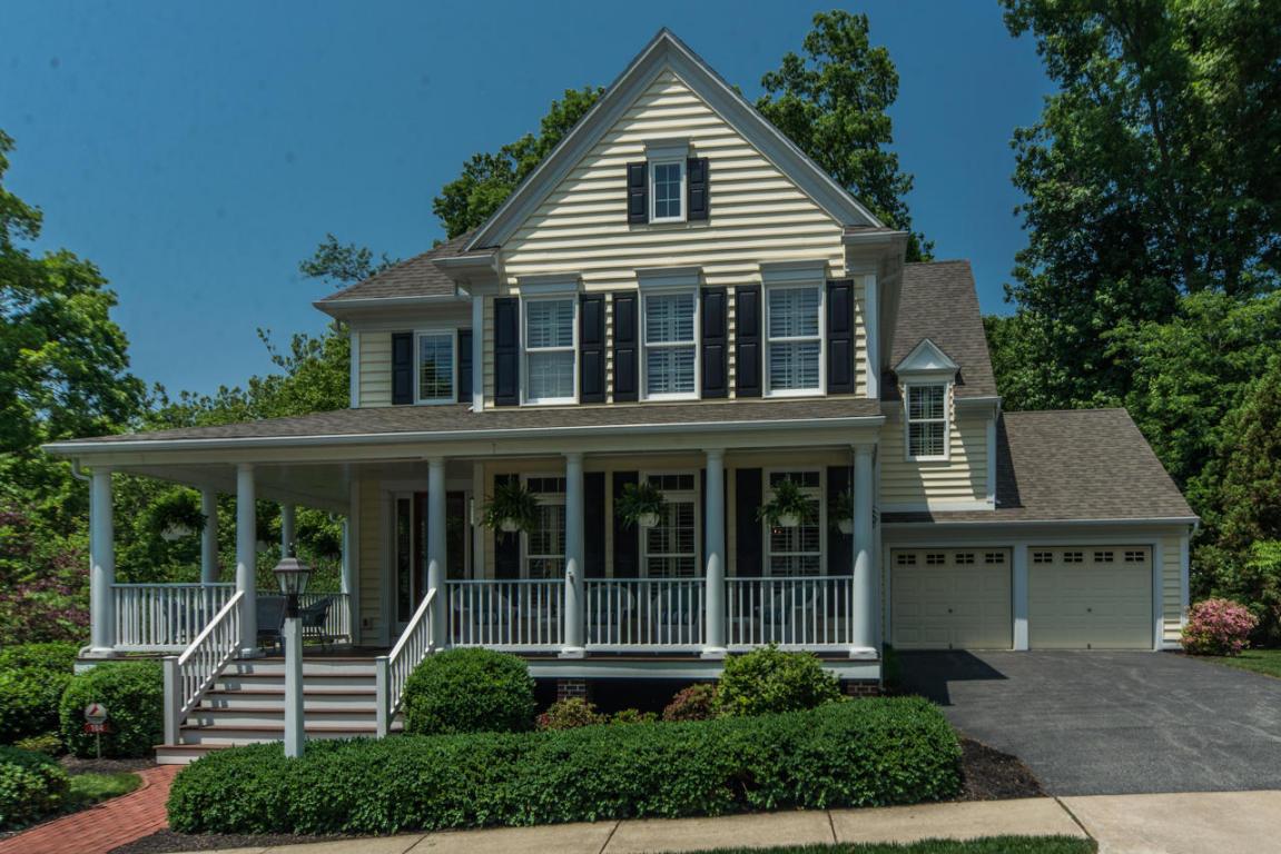 Real Estate for Sale, ListingId: 36264910, Lancaster,PA17602