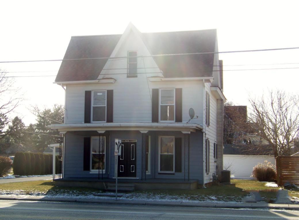 510 W Penn Ave, Cleona, PA 17042