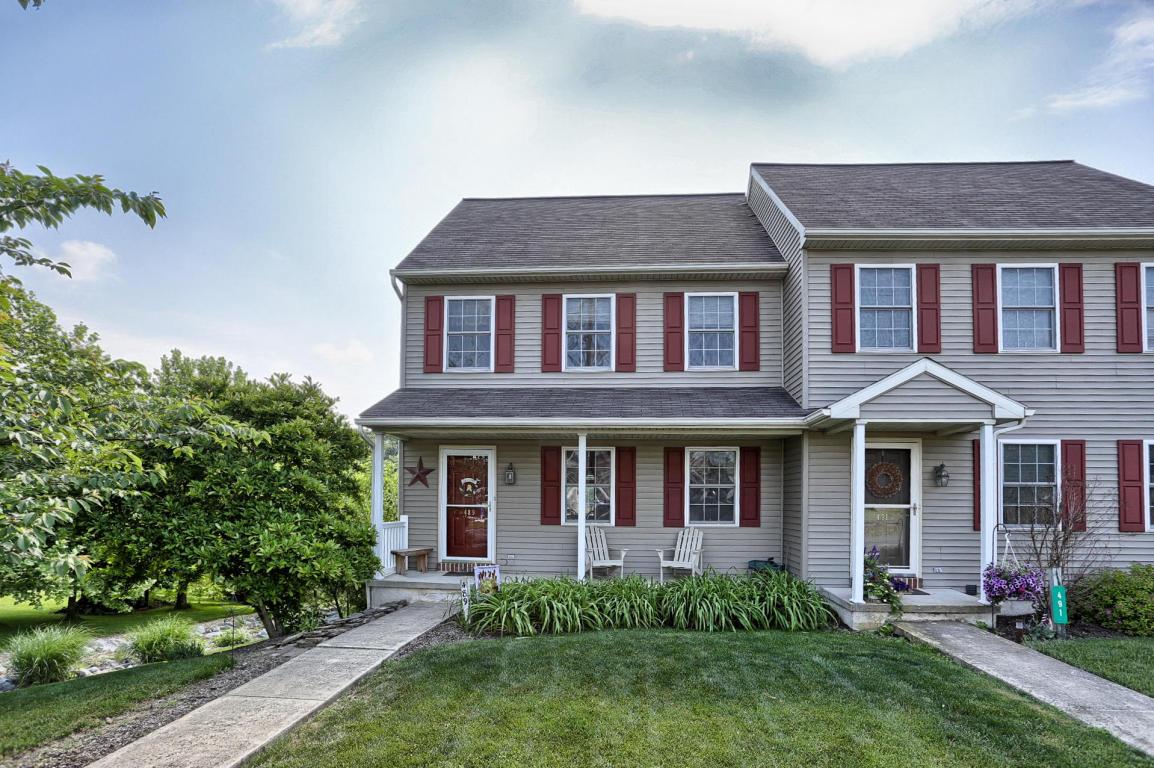 Real Estate for Sale, ListingId: 33653590, Akron,PA17501