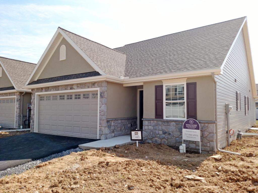 Real Estate for Sale, ListingId: 33653612, Mt Joy,PA17552
