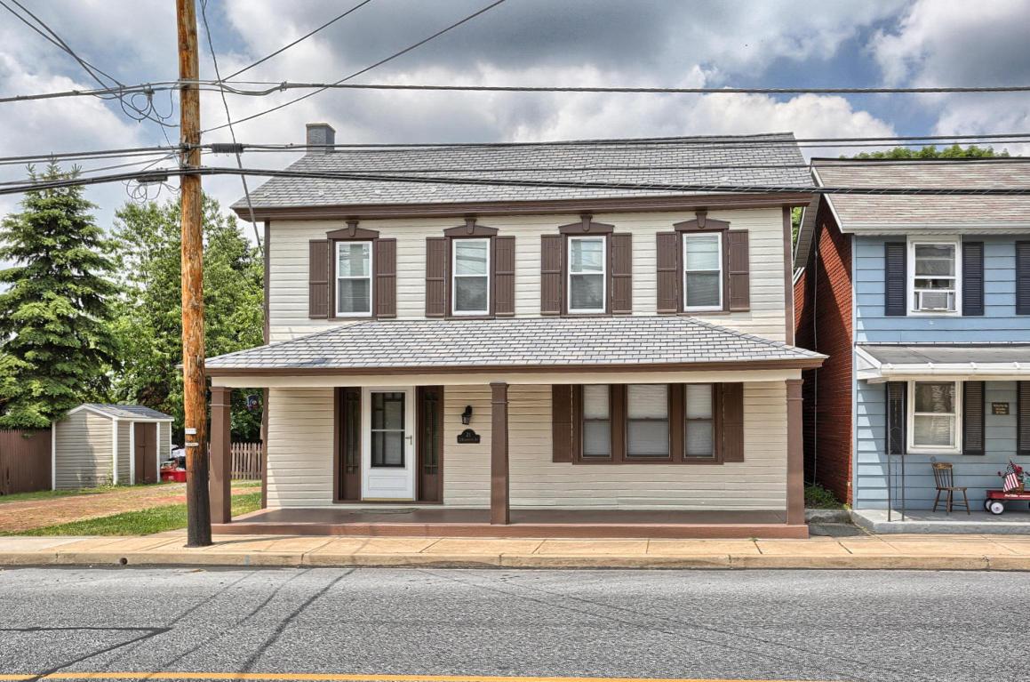 Real Estate for Sale, ListingId: 33661154, Stevens,PA17578
