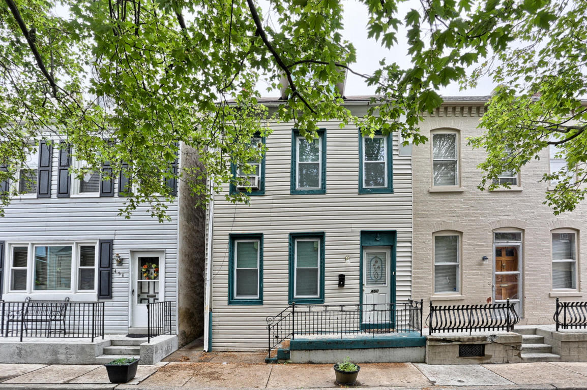Real Estate for Sale, ListingId: 33685372, Lancaster,PA17603