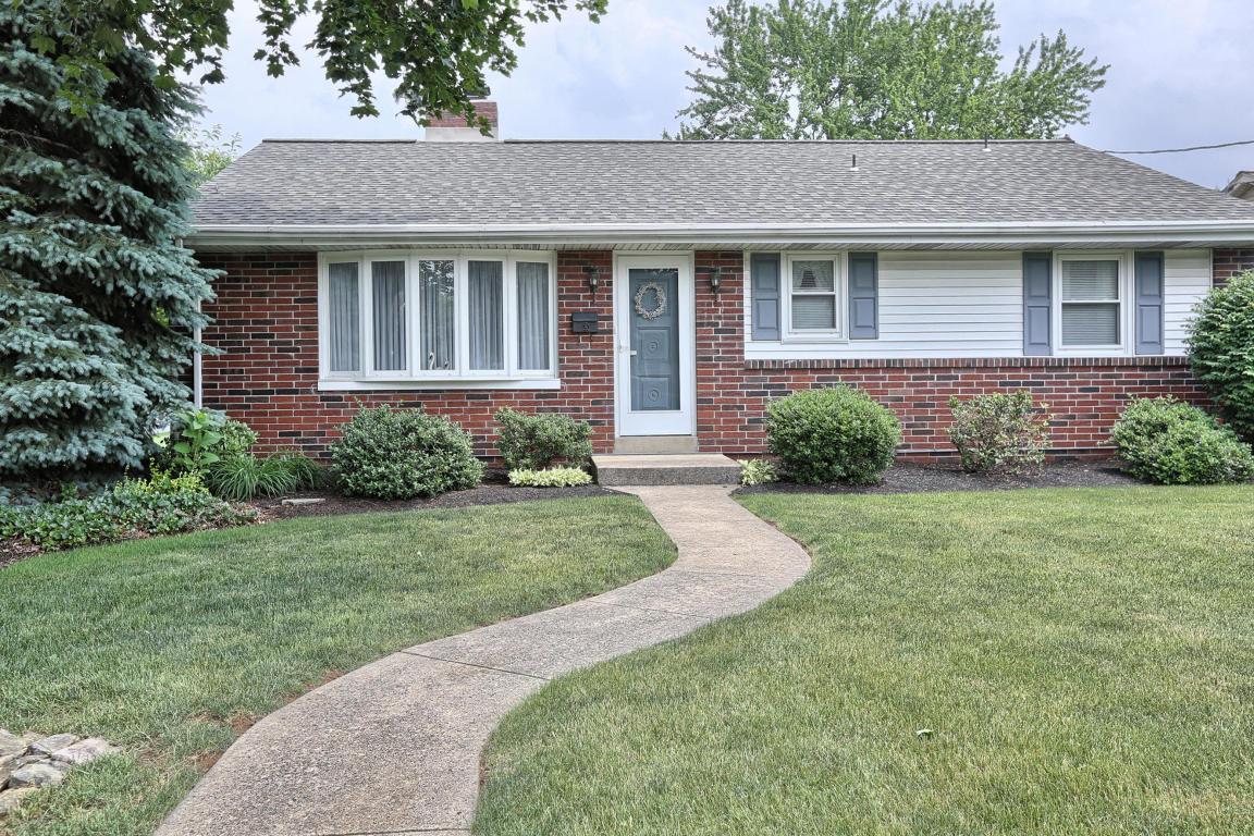 Real Estate for Sale, ListingId: 33698901, Lancaster,PA17601