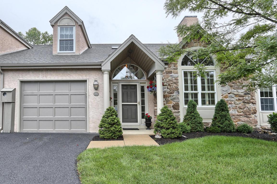 Real Estate for Sale, ListingId: 33756566, Lancaster,PA17601