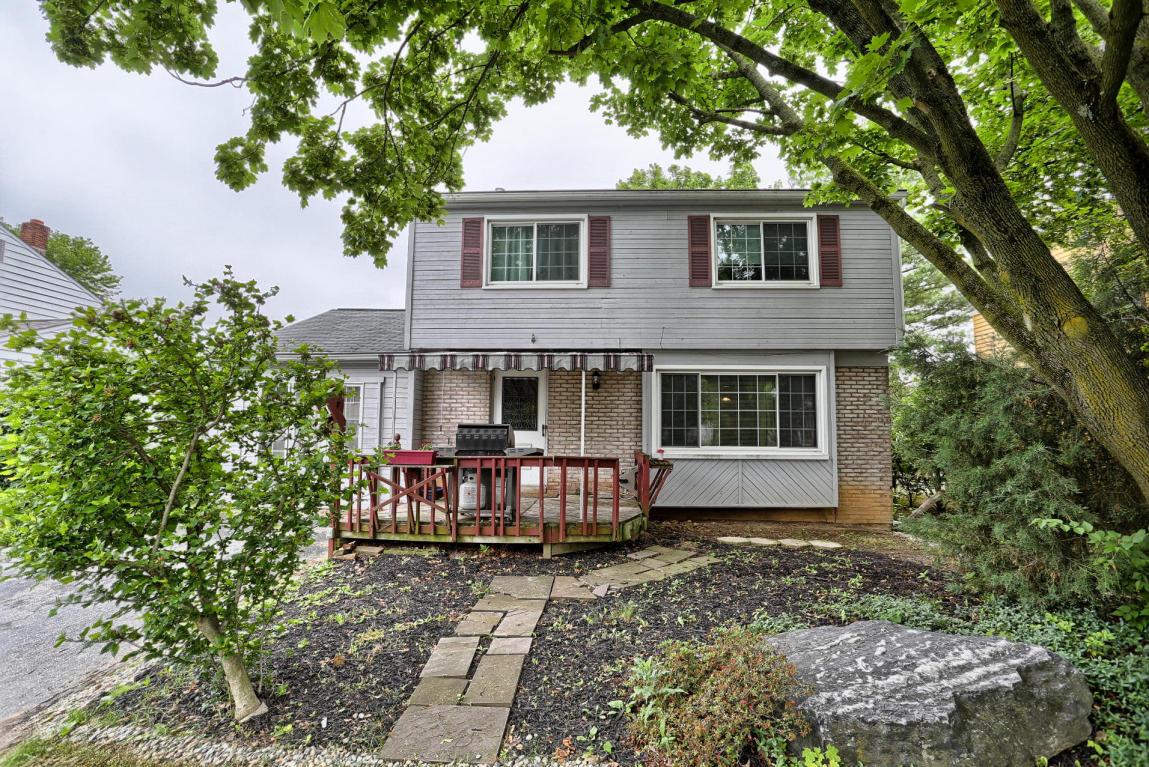 Real Estate for Sale, ListingId: 33815934, Lancaster,PA17601