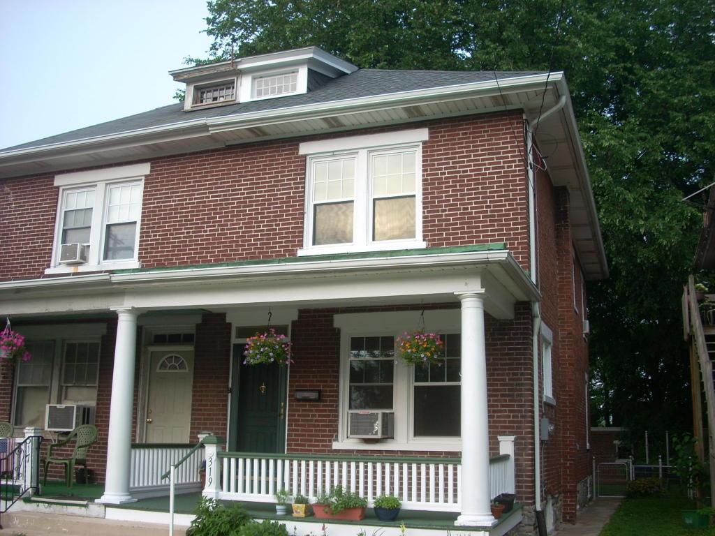 Real Estate for Sale, ListingId:33815943, location: 319 S WEST END AVENUE Lancaster 17603