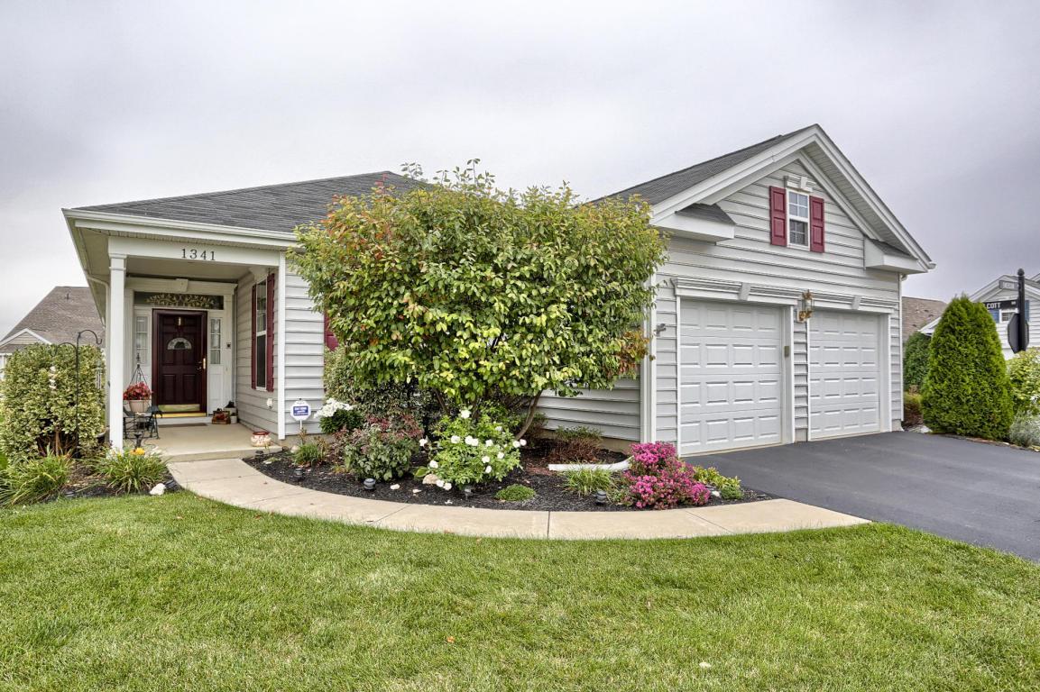 Real Estate for Sale, ListingId: 33815912, Mt Joy,PA17552