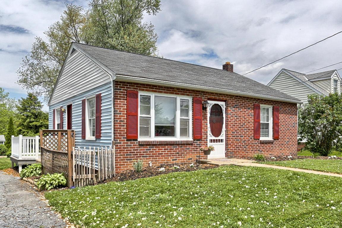 Real Estate for Sale, ListingId: 33893500, Lancaster,PA17602