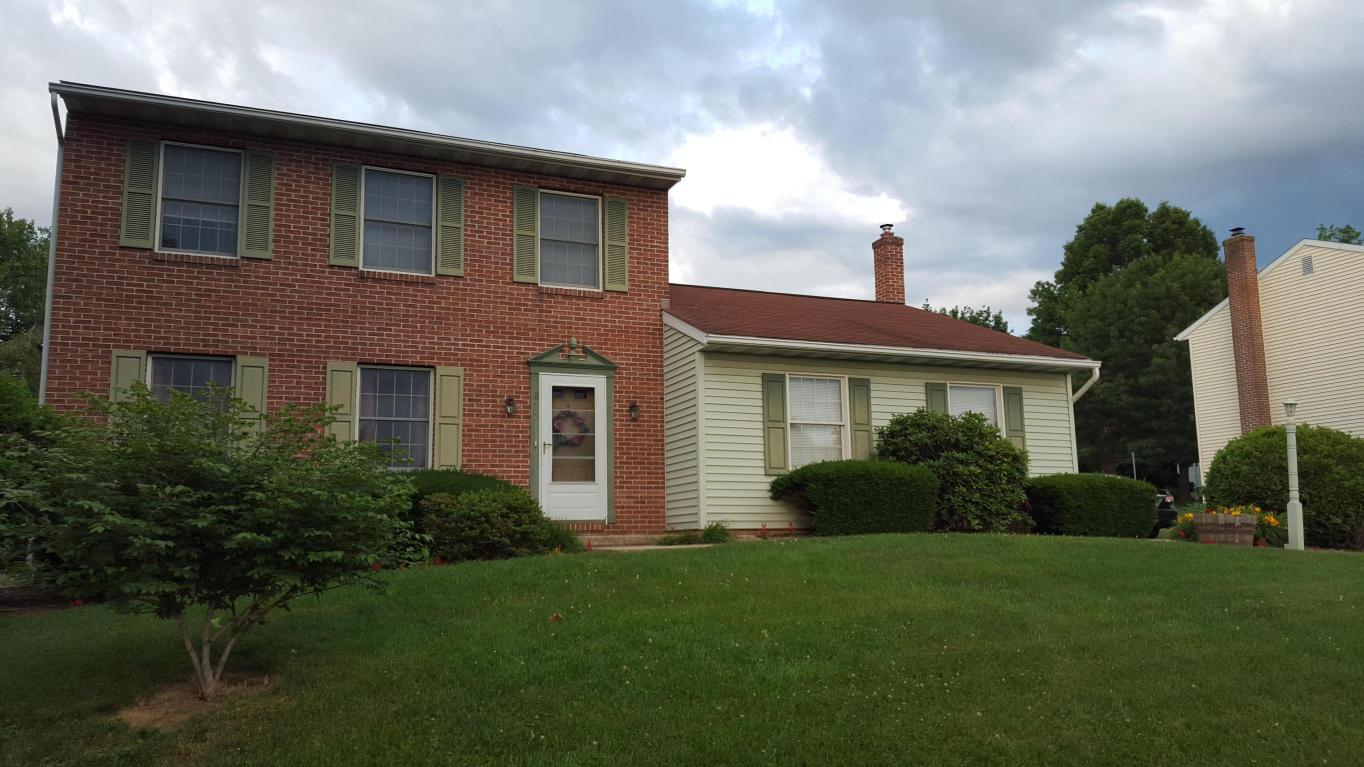 Real Estate for Sale, ListingId: 33903602, Lancaster,PA17601