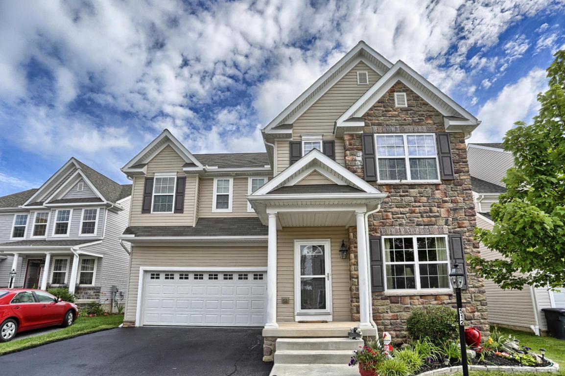 Real Estate for Sale, ListingId: 33909627, Lancaster,PA17601