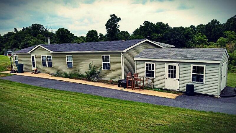 Real Estate for Sale, ListingId: 33939587, Holtwood,PA17532