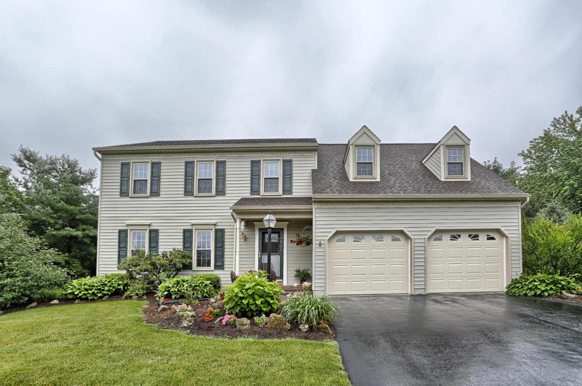 Real Estate for Sale, ListingId: 33988311, Lititz,PA17543